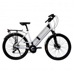 Urban e-bike