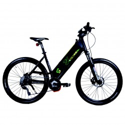 Mountain e-bike TreK plus