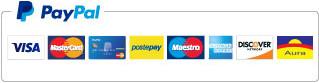 Tutte le carte di credito